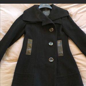 Mackage pea coat